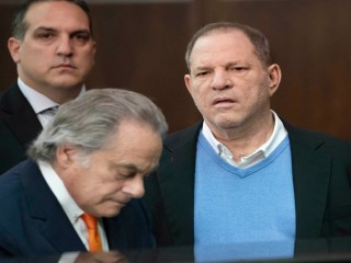'I have doubt' about Weinstein case going to trial: Defense Atty.