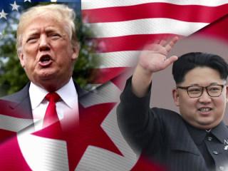 Pres. Trump calls off summit with North Korea's Kim Jong Un