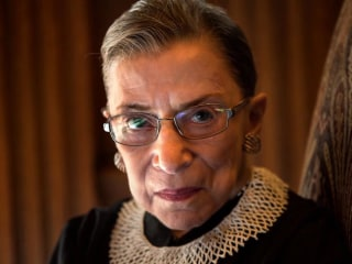 New documentary will shine spotlight on Justice Ruth Bader Ginsburg