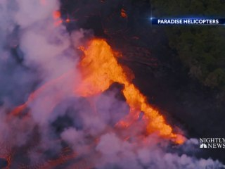 New concerns as Hawaii volcano lava nears geothermal plant