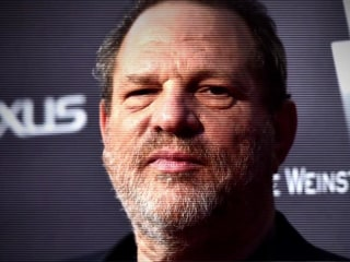 Harvey Weinstein expected to surrender in sexual misconduct case in Manhattan