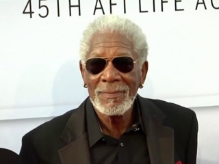 Morgan Freeman pushes back against harassment accusations: 'I did not assault women'