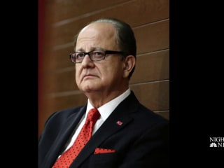 USC president resigns in wake of scandal