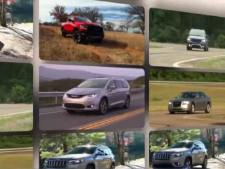Fiat Chrysler recalls millions of vehicles over cruise control defect