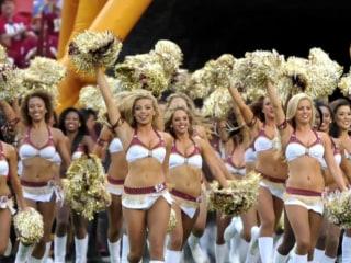 Redskins cheerleaders reveal disturbing details of 2013 Costa Rica trip