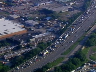 Despite high gas prices, Memorial Day rush is underway