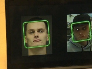 Amazon is selling facial recognition technology to law enforcement