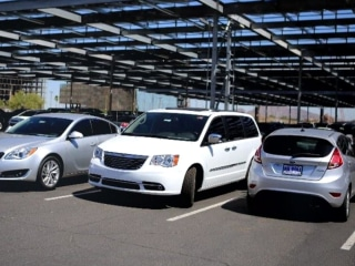 Parking in shade won't prevent hot car deaths, new study says