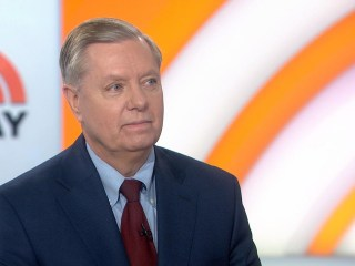 Lindsey Graham on North Korea: 'For 30 years, they have played us'