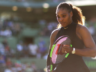 Serena Williams loses ranking at French Open after maternity leave
