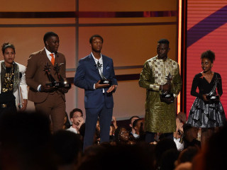 BET honors 2018's everyday heroes