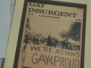 'We're Asians, Gay & Proud': The story behind the photo