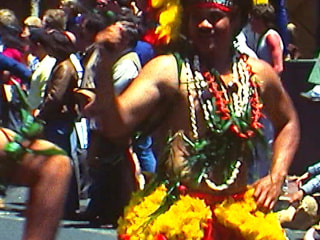 Visibility at Pride: The Pacific Islanders Who Marched in 1982