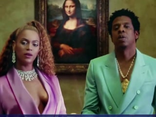 Beyoncé and Jay-Z surprise fans with first joint album 'Everything Is Love'