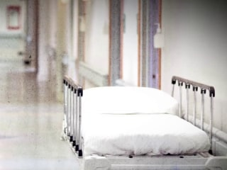 Shortage of in-patient psychiatric beds puts kids at risk as more seek care