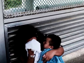 Nearly 2,000 children still in limbo as separated parents wait to be reunited