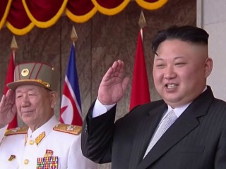 North Korea is keeping nuclear program alive, officials say