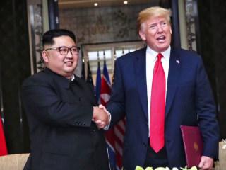 South Korea caught off guard after U.S.-North Korea summit