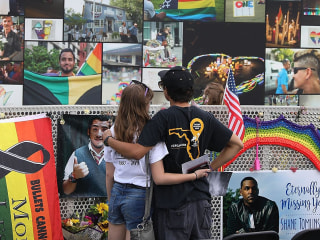 Hundreds gather to remember Pulse Nightclub shooting victims