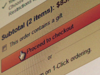 What the new online shopping tax rule means for buyers