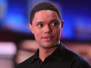 How Trevor Noah steers 'The Daily Show' in the age of Trump