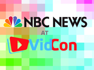 Check out VidCon 2018