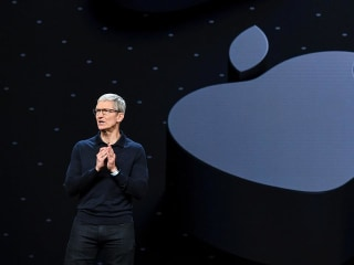 Apple's biggest announcements from WWDC 2018