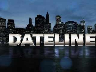 DATELINE MONDAY PREVIEW: A Good Son