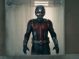 Particle physics can't shrink you like Ant-Man... yet
