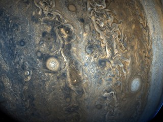 Scientists discover twelve new moons orbiting Jupiter, one of them is an oddity