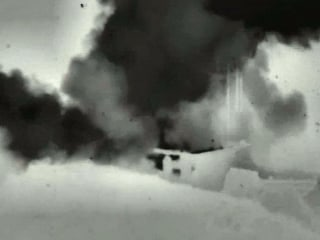 Israeli missiles strike Syrian positions after drone incursion
