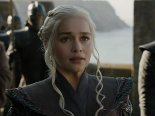 'Game of Thrones' leads Emmy race