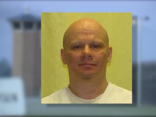 Ohio executes killer who strangled man he met in bar in 1985
