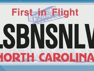 DMV reverses course on 'lesbian' license plate
