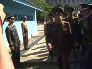 North Korea still secretly producing missiles