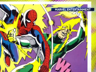 Comic book great and Spider-Man co-creator Steve Ditko dies at age 90