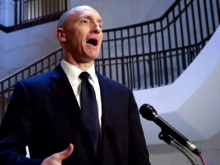 DOJ releases docs related to surveillance of former Trump campaign aide Carter Page