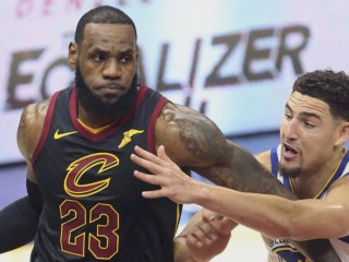 LeBron James joining L.A. Lakers on 4-year $154 million deal