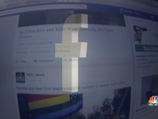 Facebook uncovers apparent new efforts to influence U.S. elections