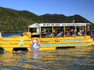 Deadly duck boat capsizing in Missouri highlights history of safety concerns
