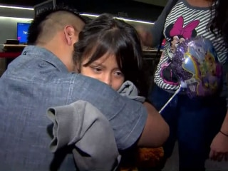 364 migrant children reunited with families, government says