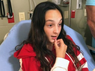 'I'm just happy I'm OK': 12-year-old victim speaks out after shark attacked her on Fire Island