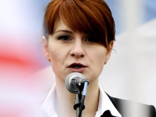 What to know about Maria Butina, alleged Russian agent with NRA ties