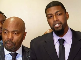 Murdered black teen's family rejoices after officer found guilty