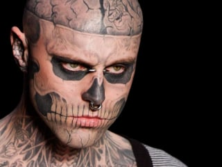 Zombie Boy dead at 32, Lady Gaga pays tribute