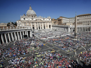 Vatican expresses 'shame and sorrow' over PA priest abuse
