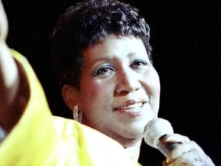 Legendary musician Aretha Franklin dies at 76