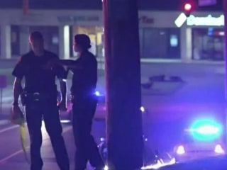 Nashville rattled by recent fatal shootings and armed robberies