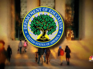 Dept. of Education proposes dramatic changes to handling of campus sexual assault