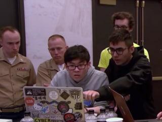 Hackers target Marines to find vulnerabilities before U.S. adversaries